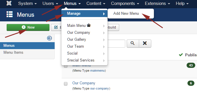 joomla-menus-manage-new