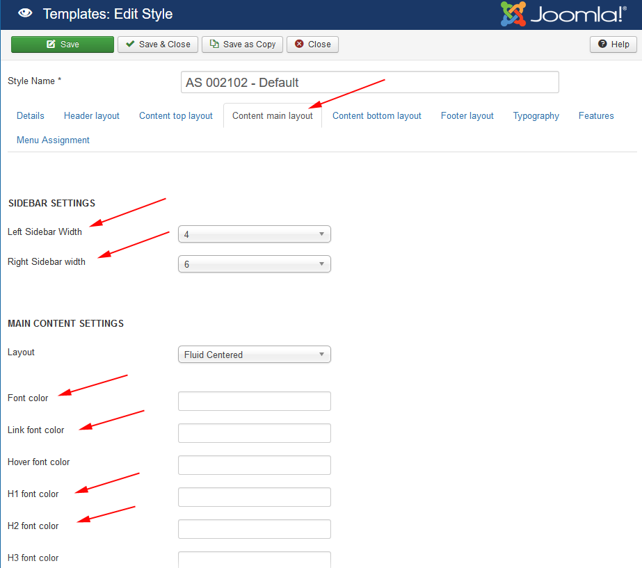 Working with joomla 1. 5 templates and joomla 2. 5 templates? Are.